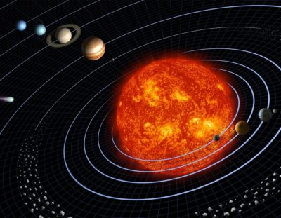 Facts and stats about the planets of our Solar System
