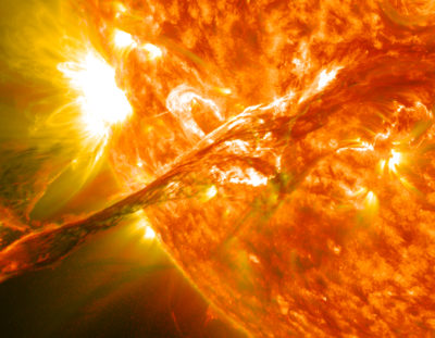 Facts and Stats about the Sun