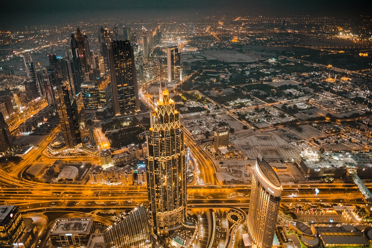 Downtown-Dubai-facts-stats