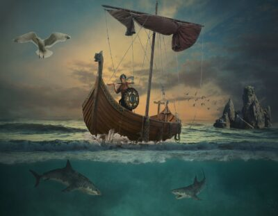 Facts and Statistics about the Vikings