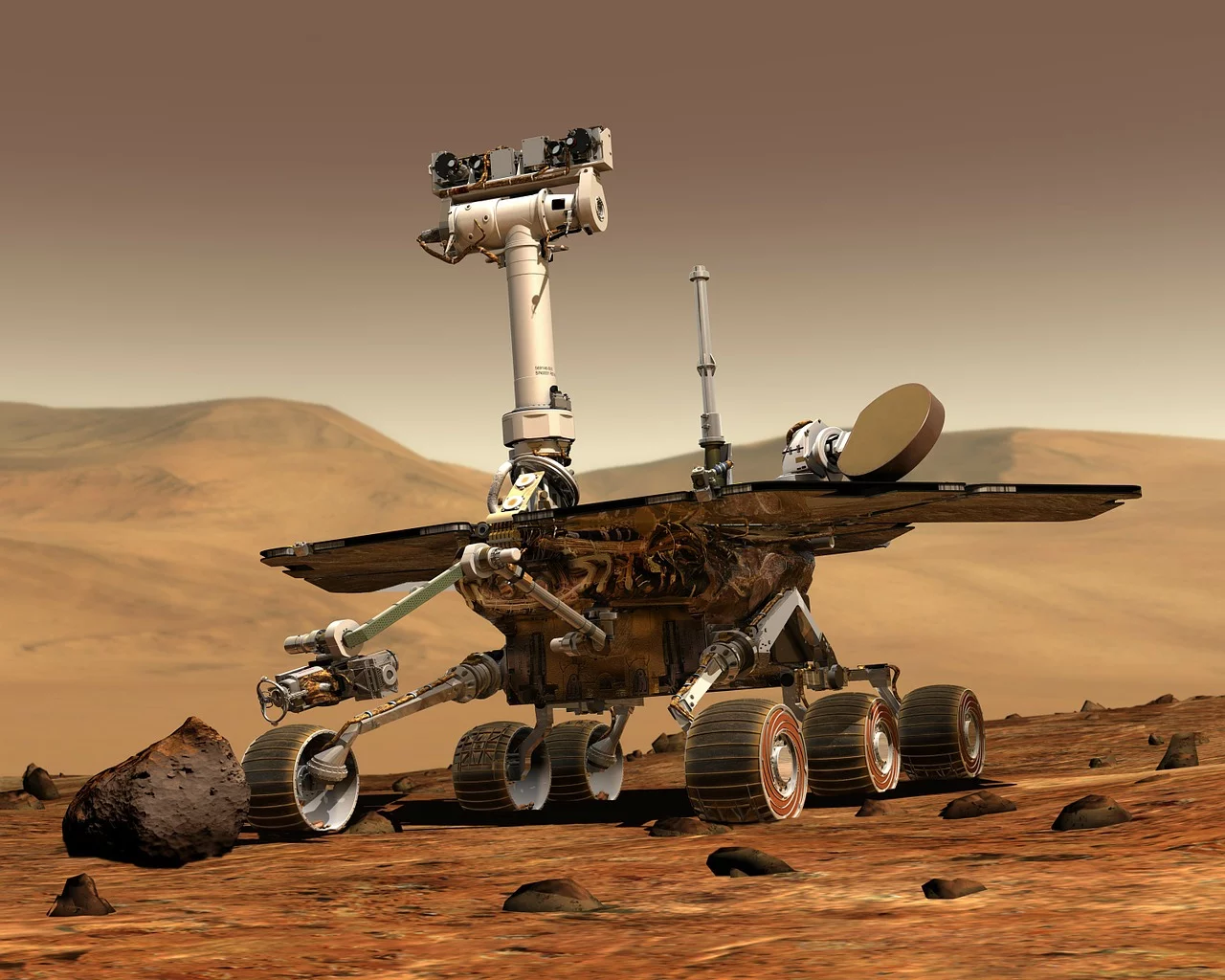 opportunity-rover-facts-stats