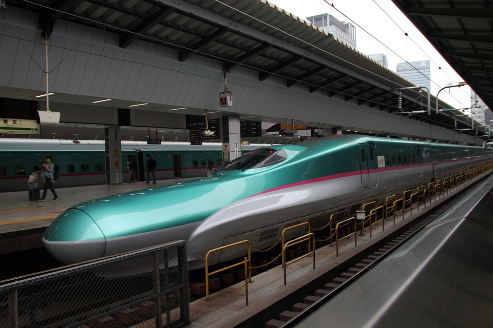 maglev-facts-stats